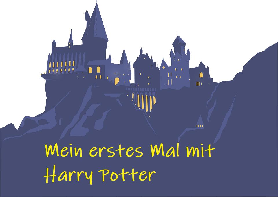 Harry Potter Ein Lesephänomen Und Eine Liebe Fürs Leben